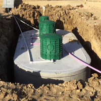 Scott Construction Septic Systems